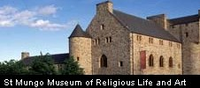 St Mungo Museum of Religious Life and Art - Glasgow