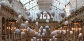 Kelvingrove Art Gallery and Museum - Glasgow