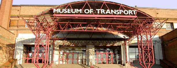 Museum of Transport - Glasgow