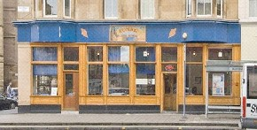 Konaki Greek Taverna - Glasgow